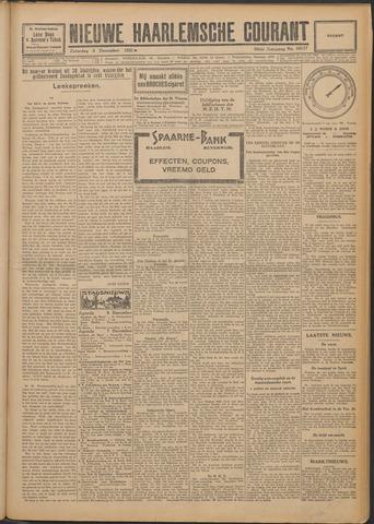Nieuwe Haarlemsche Courant 1925-12-05