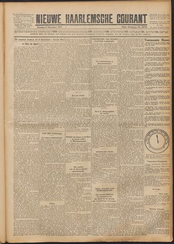 Nieuwe Haarlemsche Courant 1927-12-06
