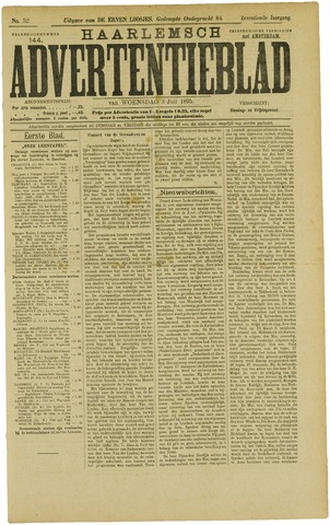 Haarlemsch Advertentieblad 1895-07-03