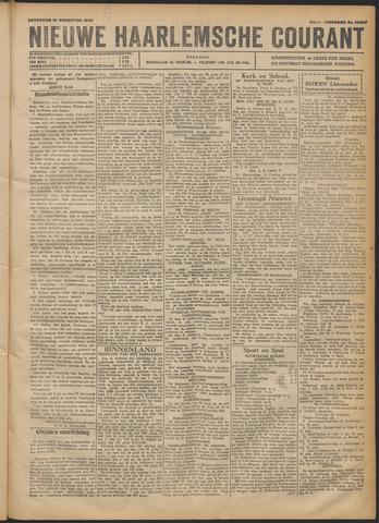Nieuwe Haarlemsche Courant 1920-08-21