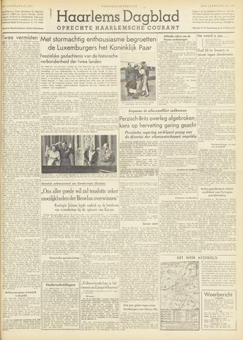 Haarlem's Dagblad 1951-06-20