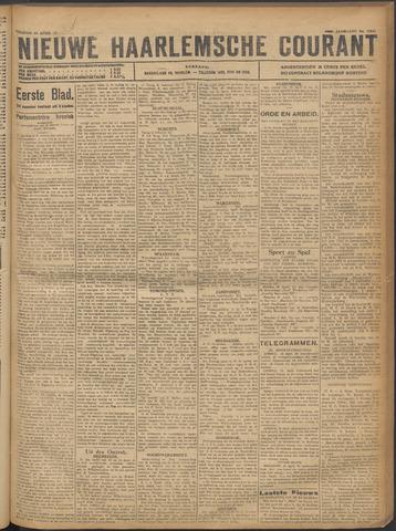 Nieuwe Haarlemsche Courant 1921-04-15