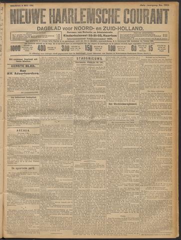 Nieuwe Haarlemsche Courant 1911-05-05
