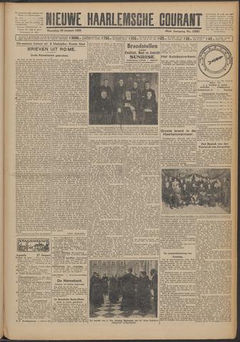 Nieuwe Haarlemsche Courant 1925-01-26
