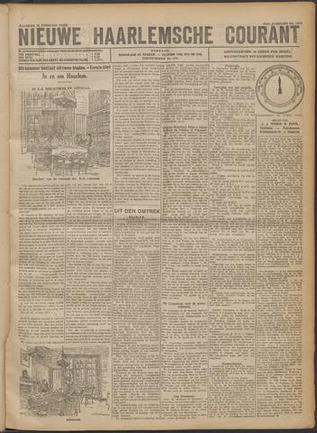 Nieuwe Haarlemsche Courant 1922-02-20
