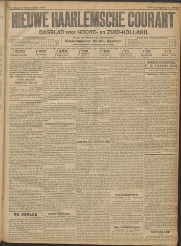 Nieuwe Haarlemsche Courant 1915-09-17