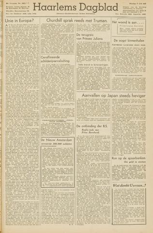 Haarlem's Dagblad 1945-07-17