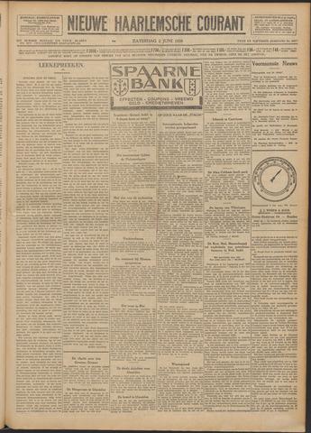 Nieuwe Haarlemsche Courant 1928-06-02