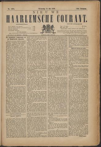 Nieuwe Haarlemsche Courant 1889-05-15
