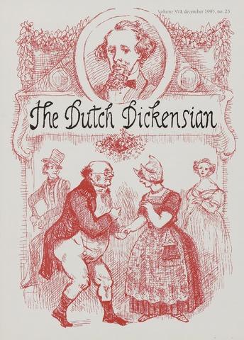 The Dutch Dickensian 1995