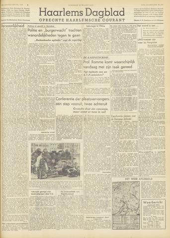 Haarlem's Dagblad 1951-03-13