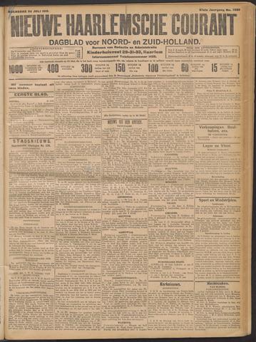 Nieuwe Haarlemsche Courant 1912-07-24