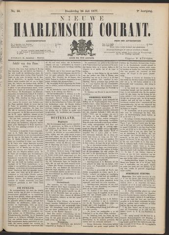 Nieuwe Haarlemsche Courant 1877-07-26