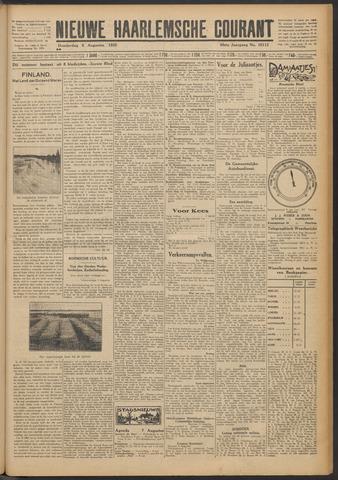 Nieuwe Haarlemsche Courant 1925-08-06