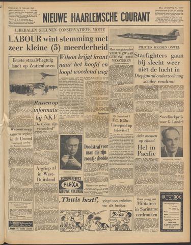 Nieuwe Haarlemsche Courant 1965-02-10