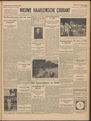 Nieuwe Haarlemsche Courant 1934-05-29