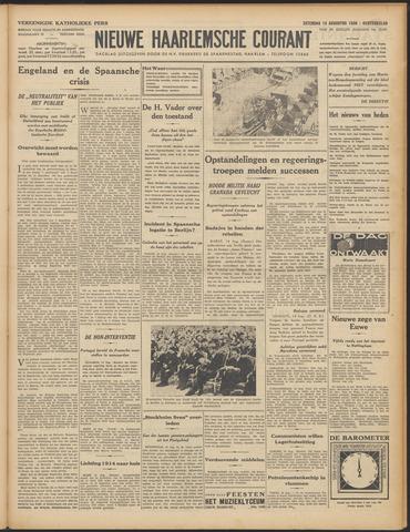 Nieuwe Haarlemsche Courant 1936-08-15