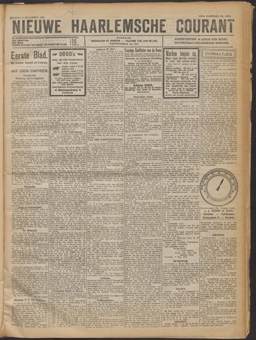 Nieuwe Haarlemsche Courant 1921-12-09