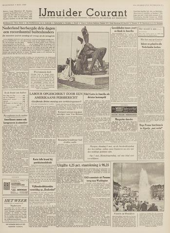 IJmuider Courant 1959-05-04