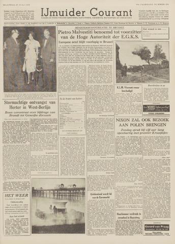 IJmuider Courant 1959-07-27