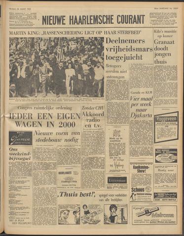 Nieuwe Haarlemsche Courant 1965-03-26