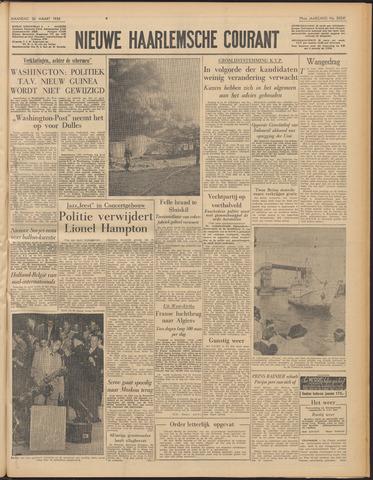 Nieuwe Haarlemsche Courant 1956-03-26