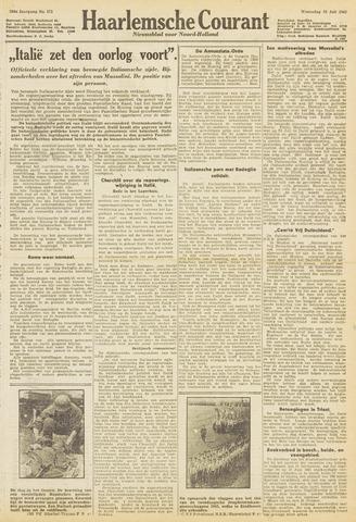 Haarlemsche Courant 1943-07-28