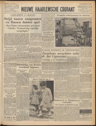 Nieuwe Haarlemsche Courant 1954-05-06