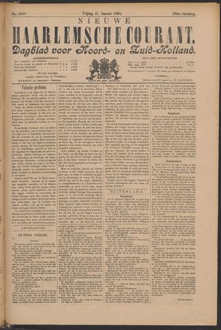 Nieuwe Haarlemsche Courant 1898-01-21