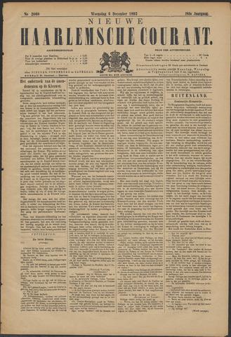 Nieuwe Haarlemsche Courant 1893-12-06