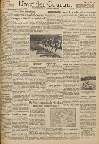 IJmuider Courant 1948-06-18