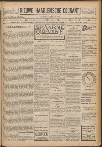 Nieuwe Haarlemsche Courant 1930-03-15