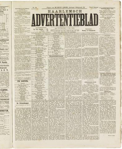 Haarlemsch Advertentieblad 1882-05-05
