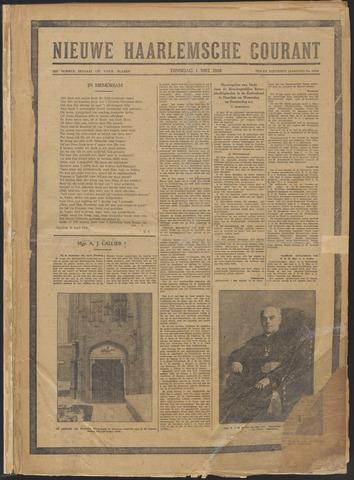 Nieuwe Haarlemsche Courant 1928-05-01