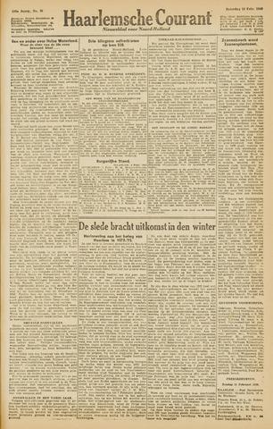 Haarlemsche Courant 1945-02-10