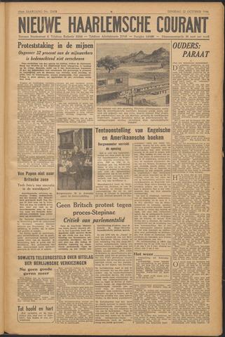 Nieuwe Haarlemsche Courant 1946-10-22