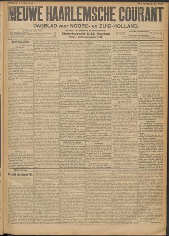 Nieuwe Haarlemsche Courant 1908-04-03