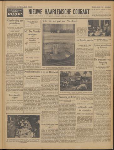 Nieuwe Haarlemsche Courant 1940-07-02