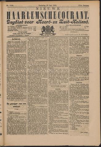 Nieuwe Haarlemsche Courant 1902-06-26