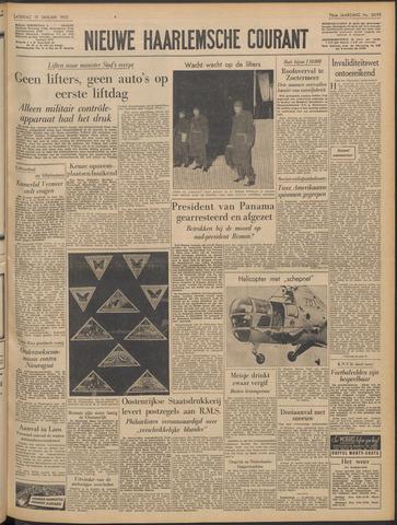 Nieuwe Haarlemsche Courant 1955-01-15