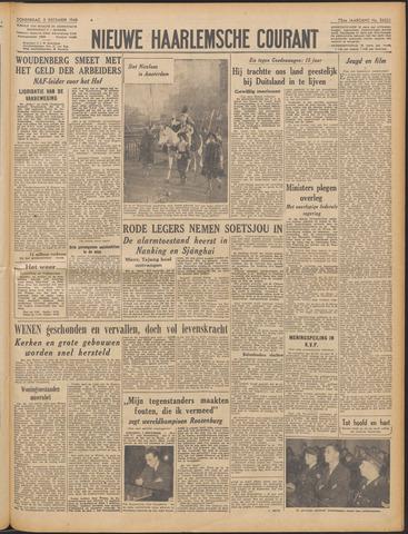 Nieuwe Haarlemsche Courant 1948-12-02