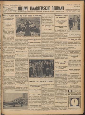 Nieuwe Haarlemsche Courant 1935-05-24