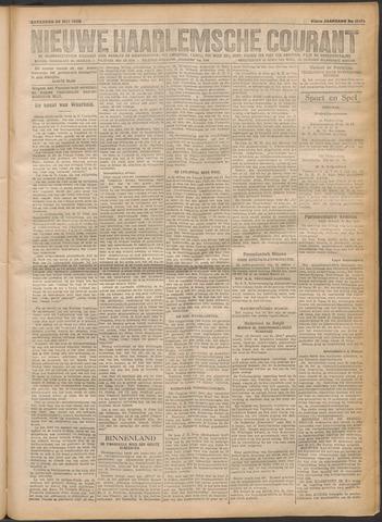 Nieuwe Haarlemsche Courant 1920-05-22