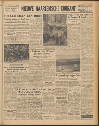 Nieuwe Haarlemsche Courant 1951-05-15