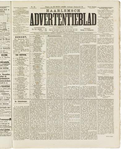 Haarlemsch Advertentieblad 1882-05-20