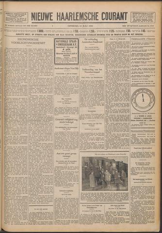 Nieuwe Haarlemsche Courant 1930-07-15
