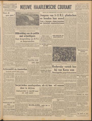 Nieuwe Haarlemsche Courant 1948-03-12