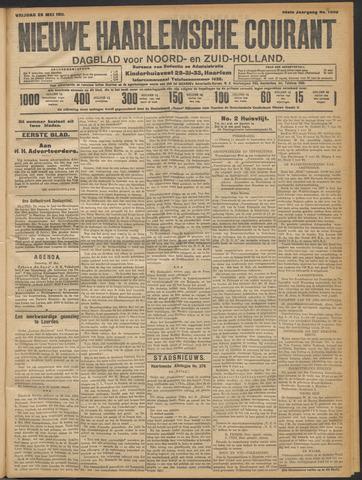 Nieuwe Haarlemsche Courant 1911-05-26