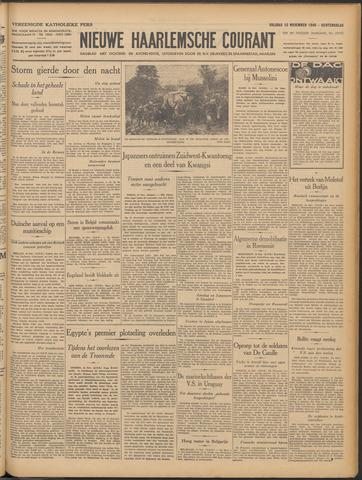 Nieuwe Haarlemsche Courant 1940-11-15
