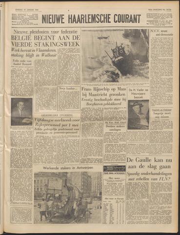 Nieuwe Haarlemsche Courant 1961-01-10